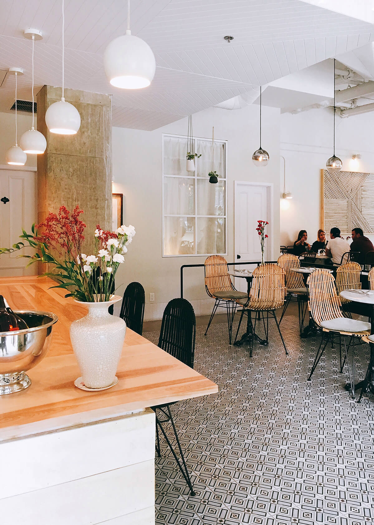 most-instagrammable-restaurants-montreal © Will Travel for Food