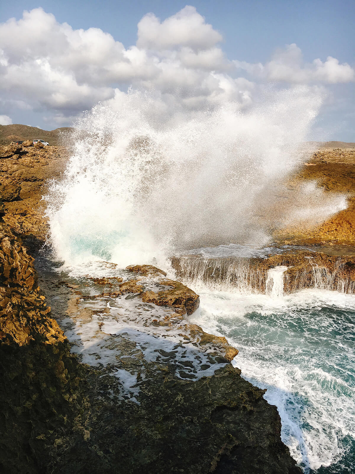 what-to-do-national-parks-curacao ©Will Travel for Food