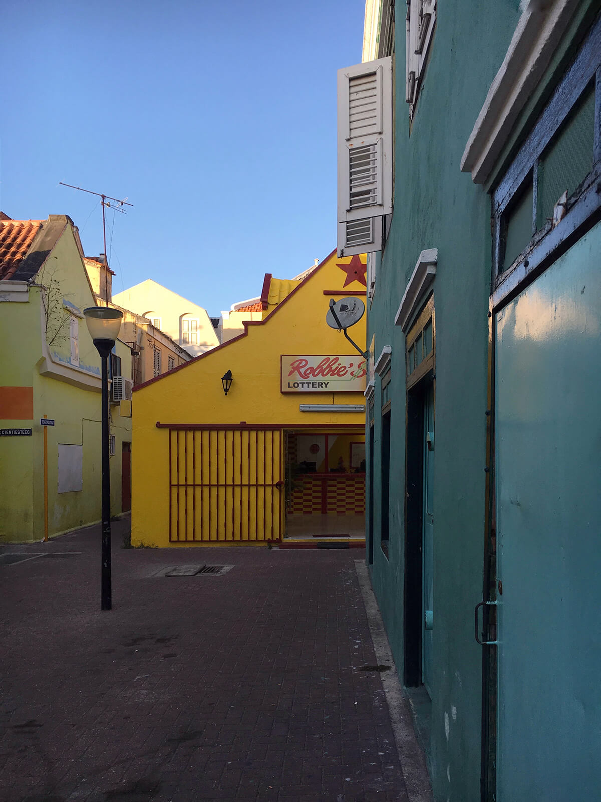 things-to-do-otrobanda-curacao ©Will Travel for Food