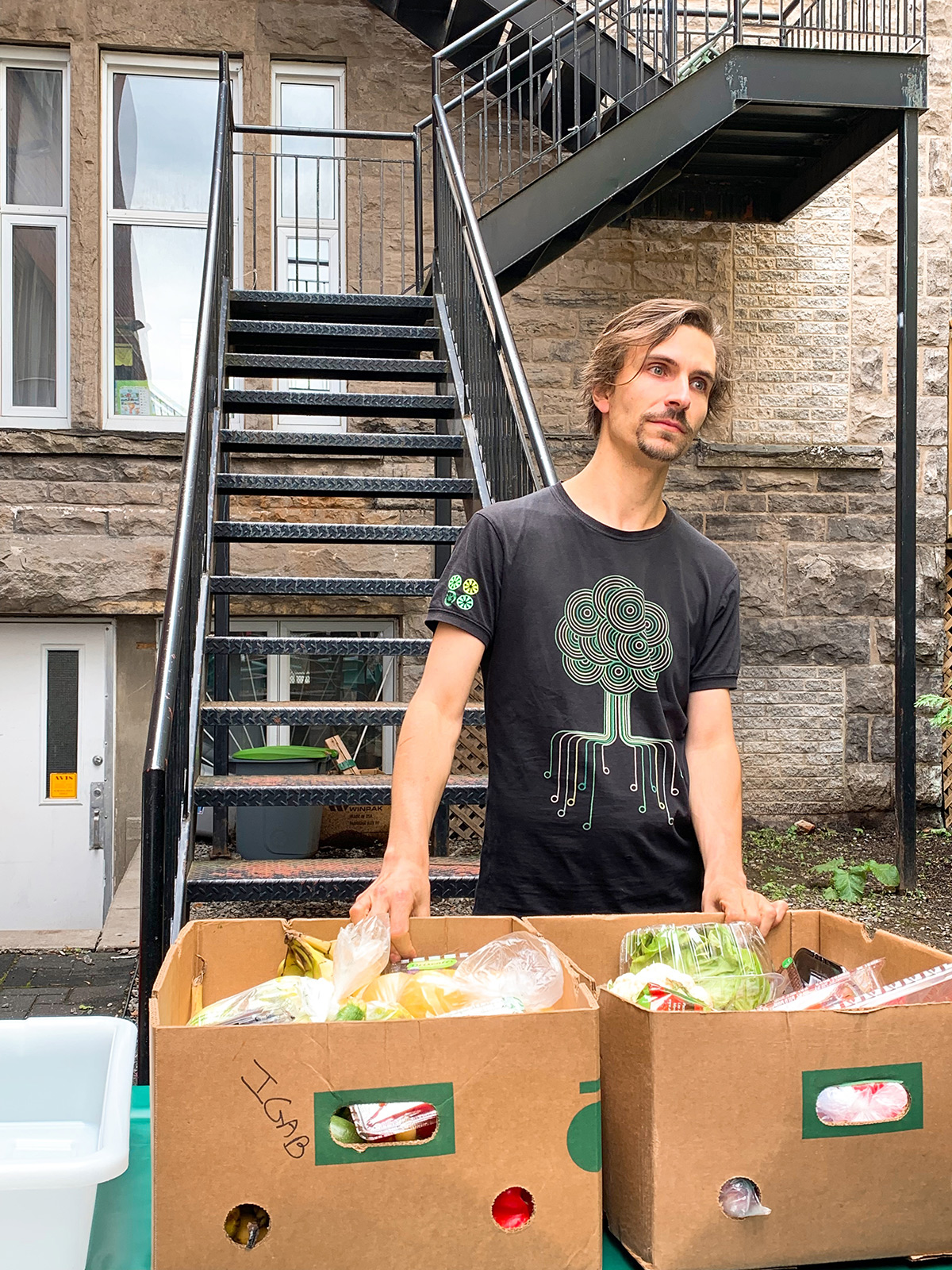 fighting food waste in Montreal | Will Travel for Food