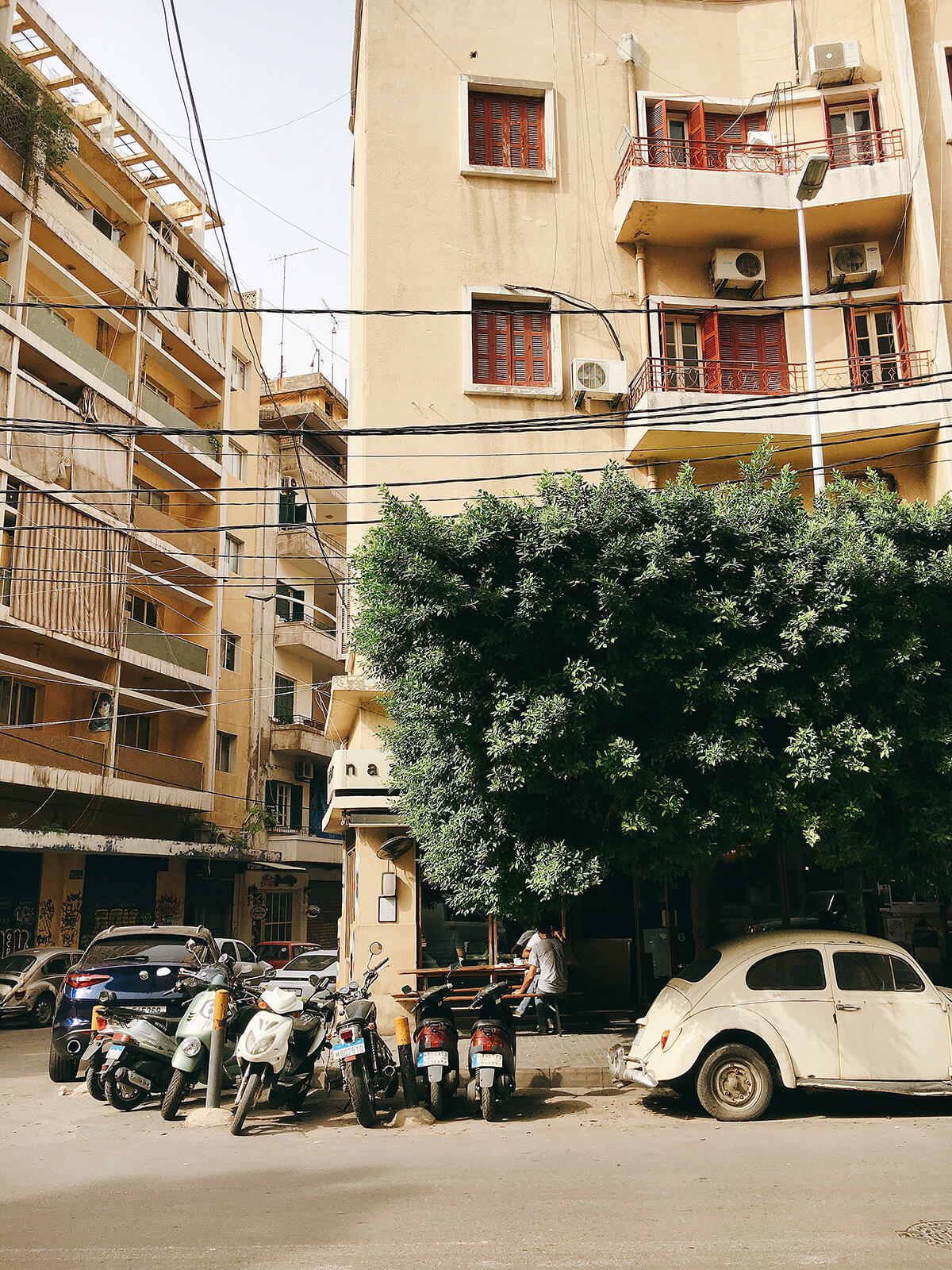 Beirut guide © Will Travel for Food