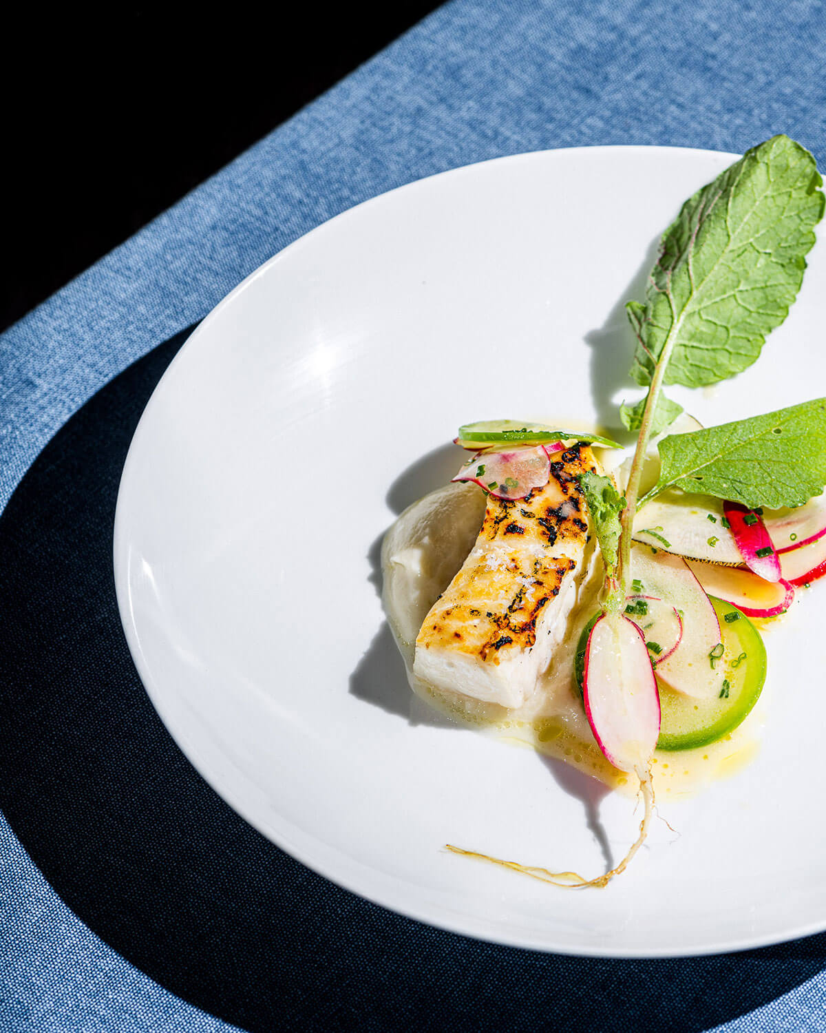 summer-fall-2019-saisons-dinner-montreal © Will Travel for Food
